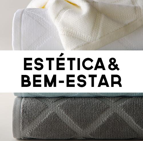 Estética & Bem-Estar